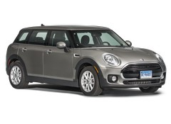 Cooper Clubman Base 3-cyl