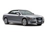 A5 convertible Premium Plus 4-cyl