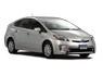 Prius Plug-in Advanced 4-cyl CVT