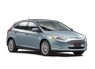 Focus hatchback Electric electric