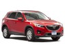 CX-5 hatchback  4-cyl