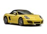 Boxster Base 6-cyl MT