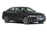 A4 sedan Premium Plus 4-cyl