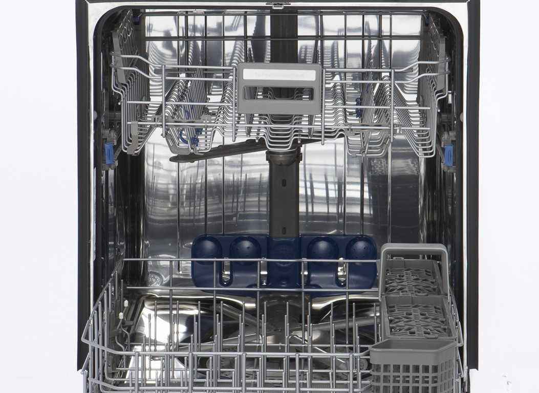 kitchenaid whisper quiet dishwasher manual