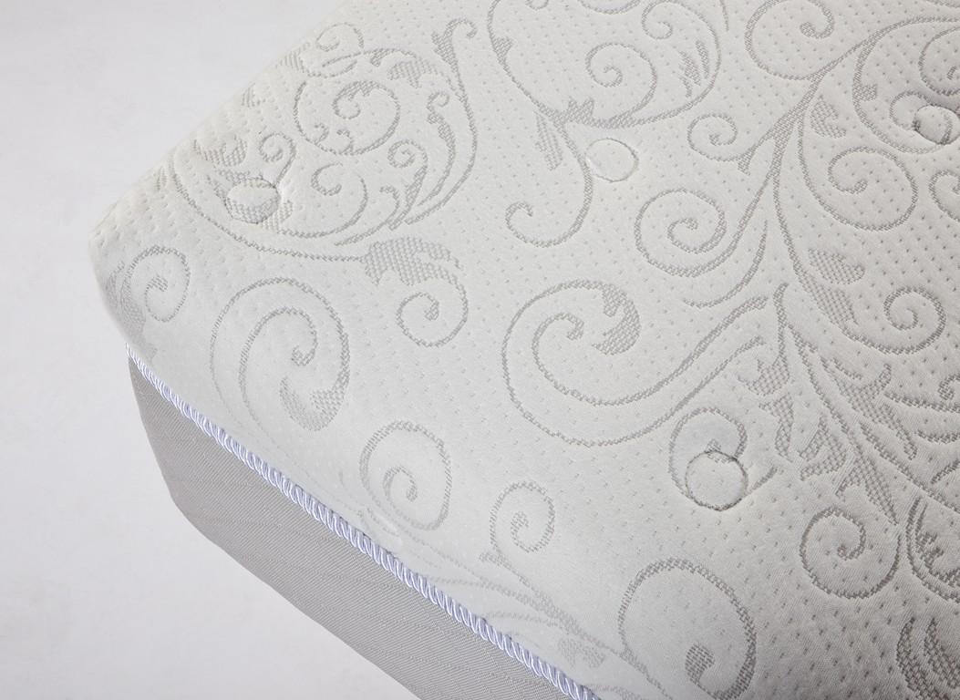 Customer Reviews Novaform Gel Memory Foam Queen