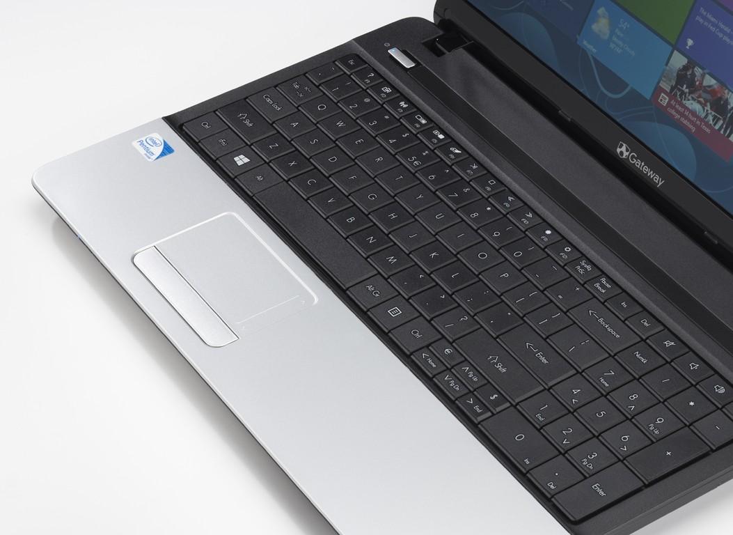 Gateway NE Series Laptop