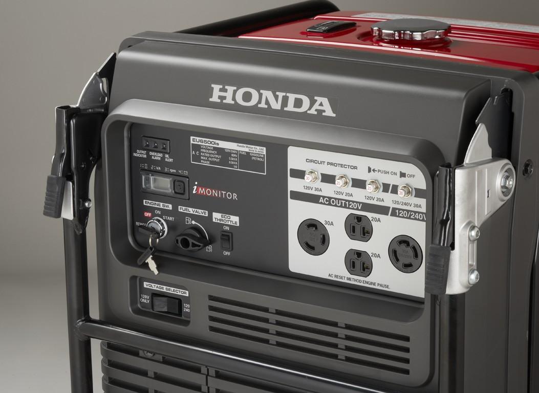 Eu6500 Honda