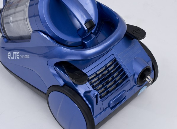 hoover elite vacuum cleaner manual