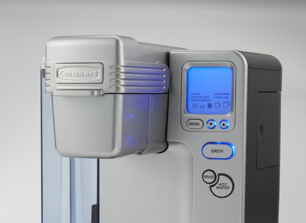 Cuisinart Keurig Coffee Maker Not Working : Consumer Reports - Cuisinart SS-700