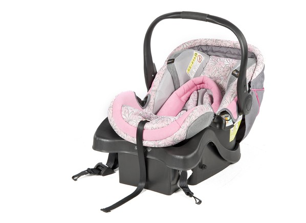 Safety St Air Infant Car Seat Reviews