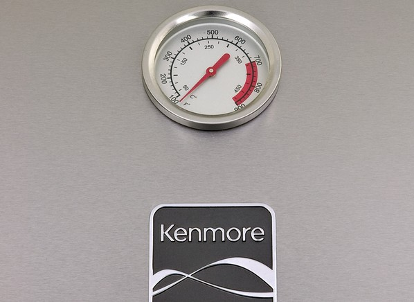 Kenmore photo