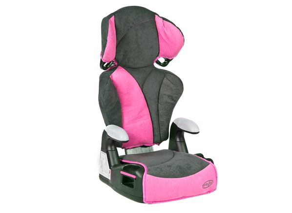 Evenflo Big Kid Sport Booster Car Seat Reviews