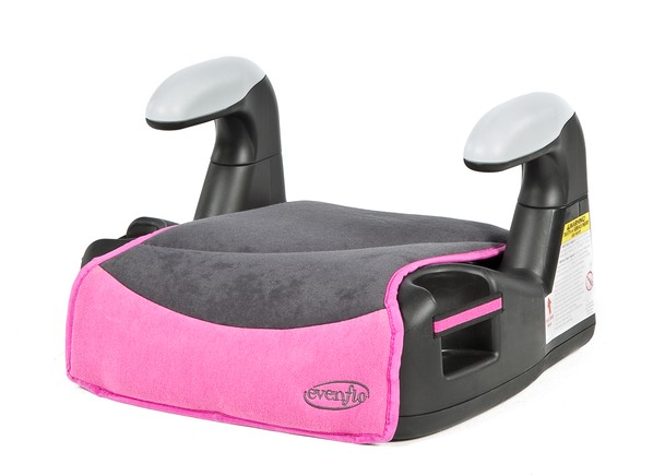 Evenflo Big Kid Sport Booster Car Seat Reviews