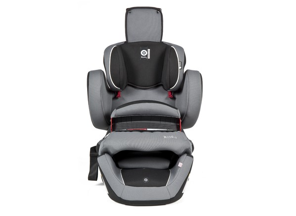 Kiddy World Plus Car Seat Reviews