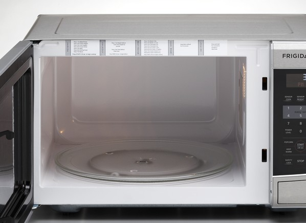 Countertop Oven Price : price $ 150 00 price shop this frigidaire 1 6 cubic foot 1100 watt has ...