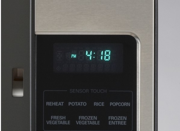 Countertop Microwave Reviews Consumer Search : LG LCRT2010[ST] Microwave Oven - Consumer Reports