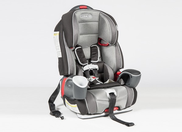 Argos Car Seat Boosters