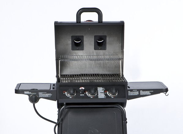 Char-Griller photo