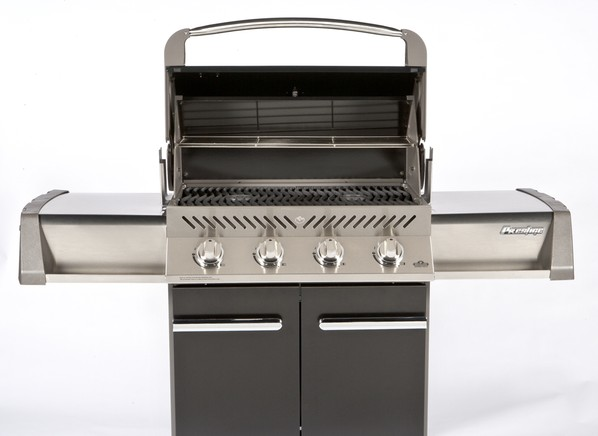 napoleon prestige p500 gas grill consumer reports. Black Bedroom Furniture Sets. Home Design Ideas