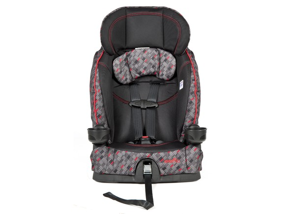 harnessed booster car seat evenflo securekid dlx katu car seat elsavadorla. Black Bedroom Furniture Sets. Home Design Ideas