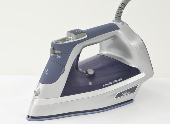 Consumer Reports Irons ~ Hamilton beach durathon digital steam iron