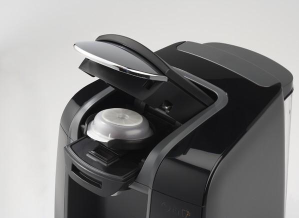Consumer Reports Bosch Tassimo Suprema T47