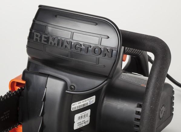 Remington photo