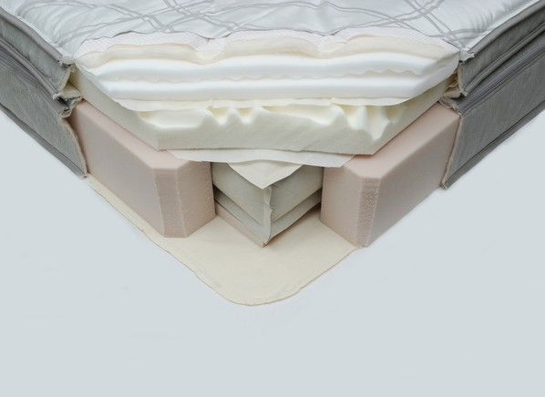 Sleep number i8 bed mattress consumer reports for Sleep number mattress prices