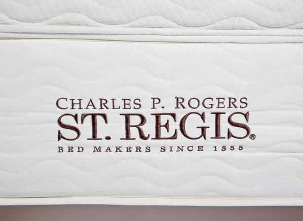 Charles P Rogers St Regis Pillowtop Mattress Reviews