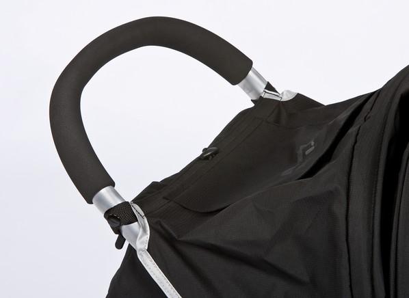 britax b agile stroller instructions