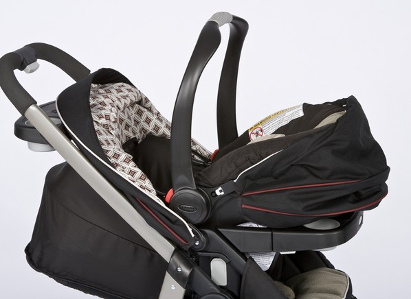 graco modes click connect travel system stroller consumer reports. Black Bedroom Furniture Sets. Home Design Ideas