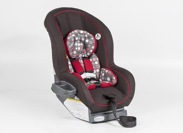 graco 3 in one car seat manual