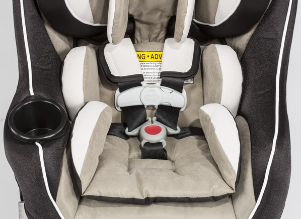 graco car seat instructions