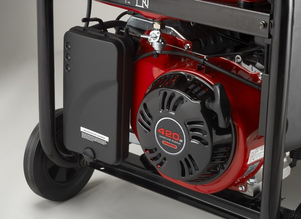 Predator photo