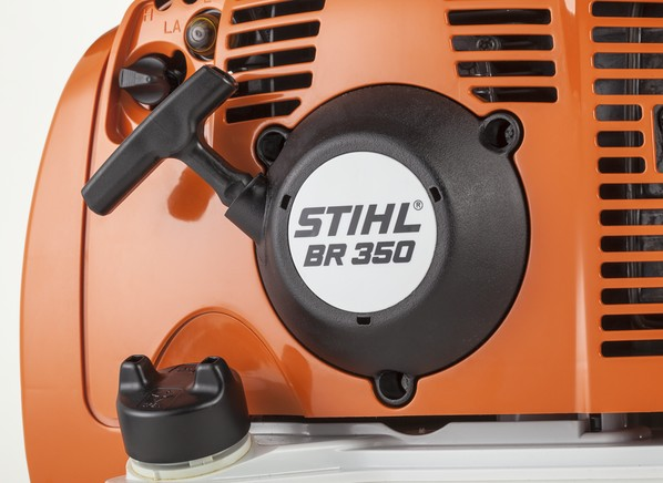 Stihl Power Blowers Pricing : Stihl br leaf blower consumer reports