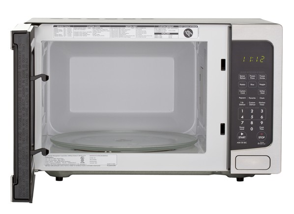 Countertop Dishwasher Consumer Reports : Kenmore 72123 Microwave Oven Reviews - Consumer Reports