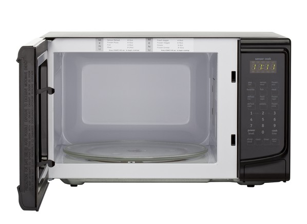 Frigidaire Countertop Stove Parts : countertop microwave ovens ratings frigidaire ffce1439lb microwave ...