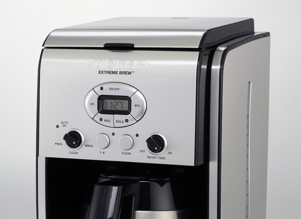 Cuisinart Coffee Maker Dripping : Consumer Reports - Cuisinart DCC2750