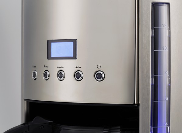 Krups Drip Coffee Maker : Consumer Reports - Krups KM730D50