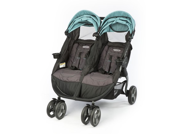 Graco FastAction Fold Duo Click Connect Stroller Prices ...