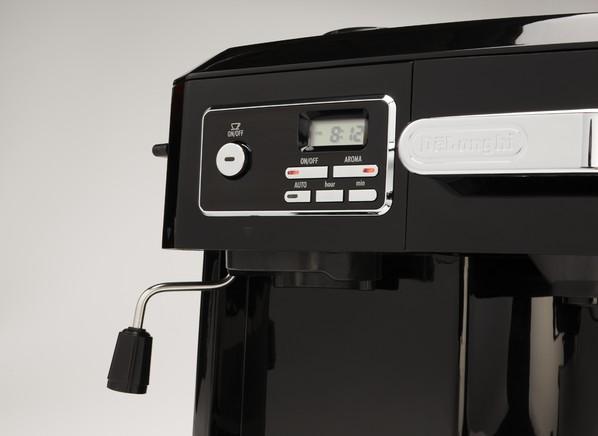 Coffee Maker Reviews Consumer Reports : Consumer Reports - DeLonghi BCO320T