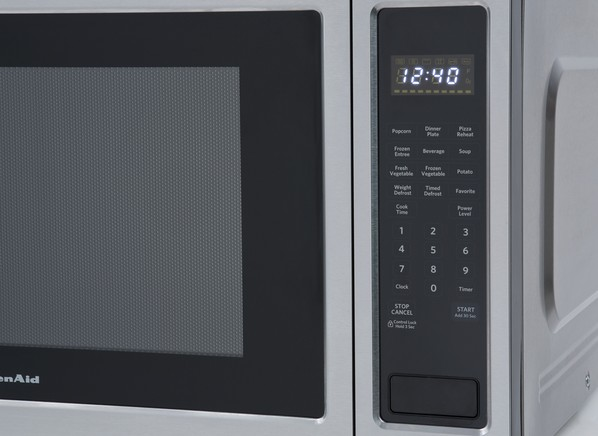 countertop microwave ovens ratings kitchenaid kcms2255bss microwave ...