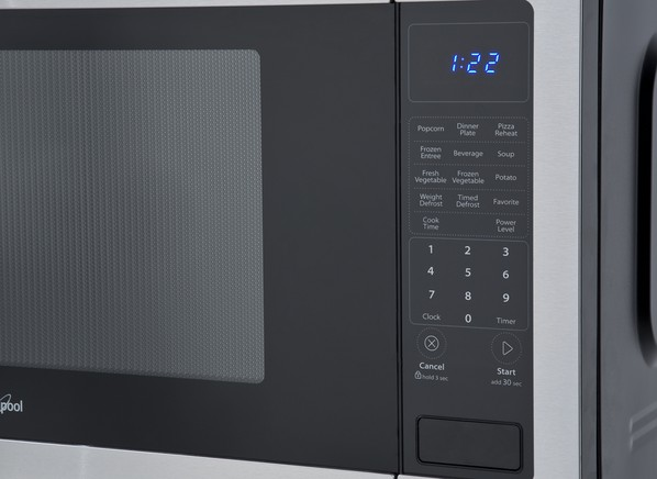 Countertop Microwave Reviews Consumer Search : countertop microwave ovens ratings whirlpool wmc50522aws microwave ...