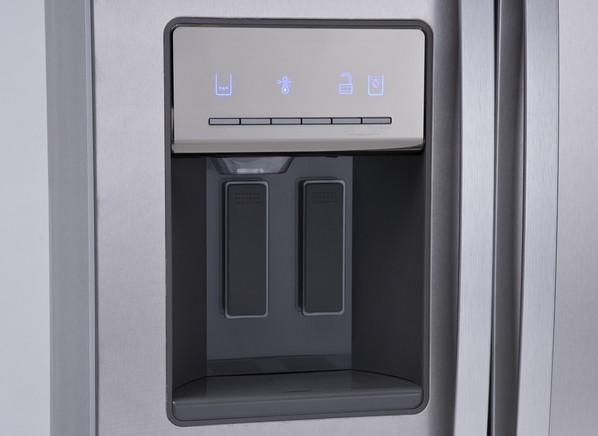 Whirlpool Wrs321cdbm Refrigerator Consumer Reports