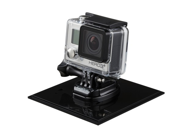 gopro hero3 silver edition camcorder specs consumer reports. Black Bedroom Furniture Sets. Home Design Ideas