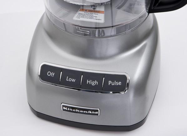 Consumer Reports Kitchen Aid Food Processor