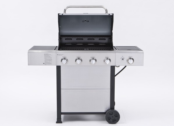 Kenmore Natural Gas Bbq Reviews