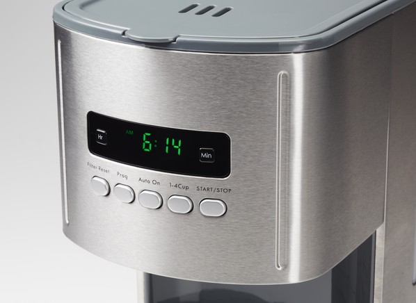 Consumer Reports - Kenmore Programmable 367101