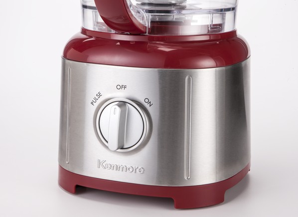Kenmore Food Processor Reviews