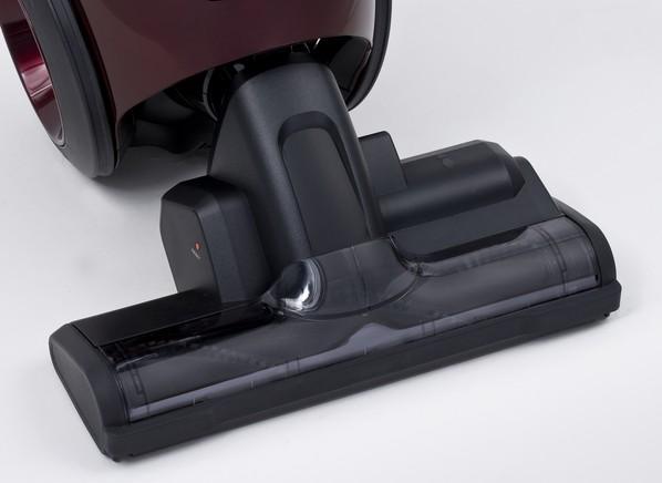 Samsung Vu7000 Motion Sync Vacuum Cleaner Reviews